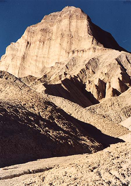 Manley's Beacon, Death Valley
