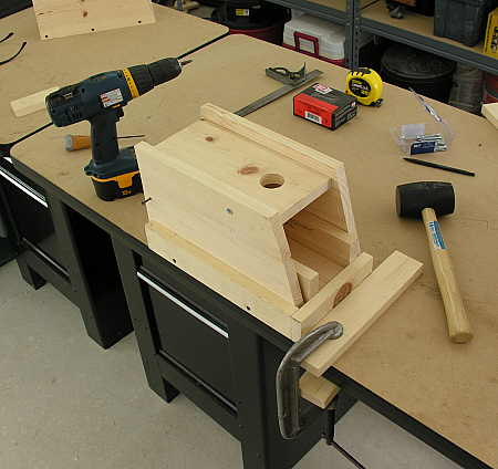 Assembly jig
