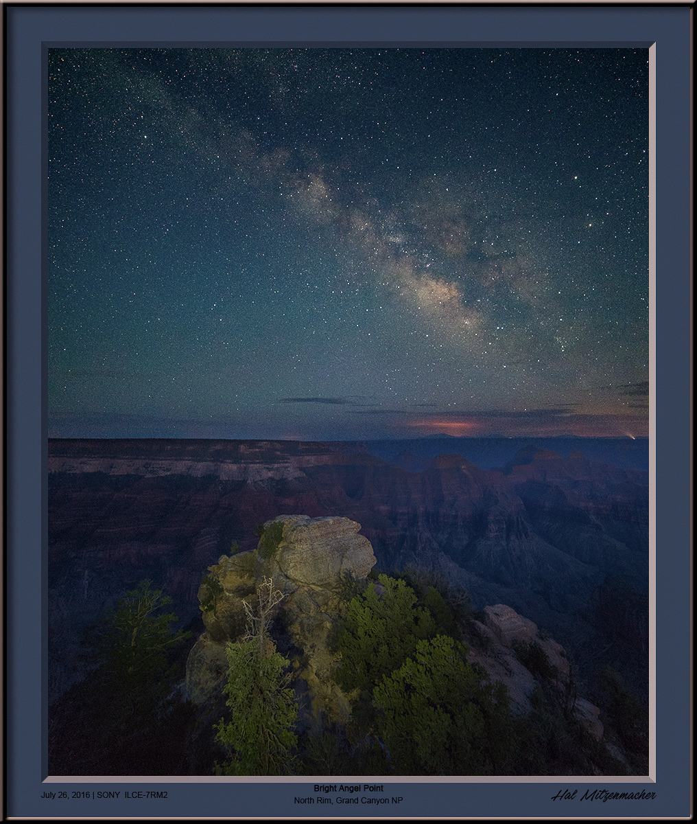Night Sky Ramblins | One Man's Take On Night Photography